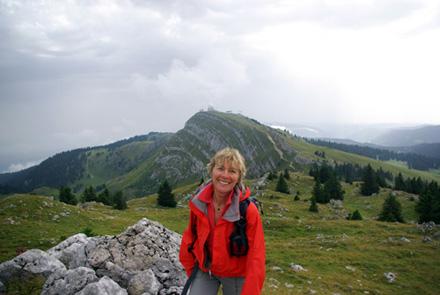 Catherine Manchon: Coach Bien-être & Connaissance de soi  Jura