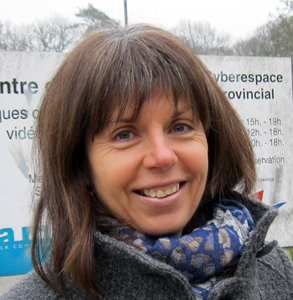 Christine Van Hoof, dieteticienne-naturopathe-Poitou-Charentes