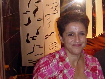 Fatiha Hamza, coach et sophrologue-Île-De-France