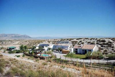 Stage de Santé Globale en Andalousie – 4 Jours