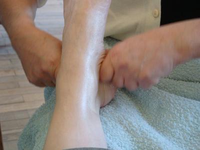 Les Mains qui écoutent : massages thaïs et bien-être-Belgique
