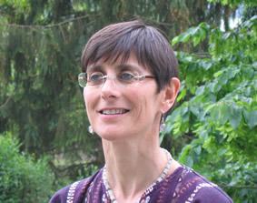 Frédérique MALDIDIER: Professeur de Qi Gong / Association Nitchitai-Île-De-France