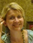Isabelle Deschard : Naturopathe et Iridologue