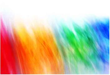 Refaites-vous une santé par les couleurs