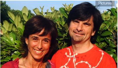 Herve Pechot : Le corps du toucher – Coaching et accompagnement