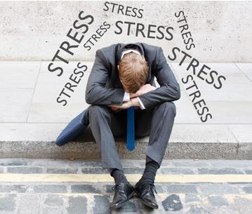 stage Dire Non au Stress