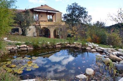 Les Jardins du Tao – Centre d'Arts corporels et énergétiques