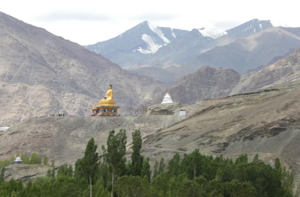 buddha-au-ladakh-avec-jyoti-yogi