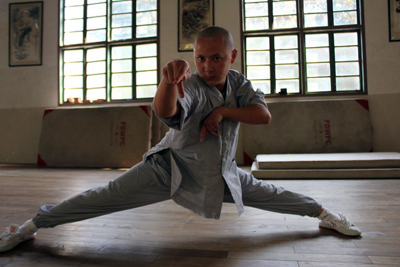 Kung-fu Arts martiaux – Chine
