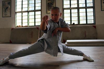 Kung-fu Arts martiaux – Chine