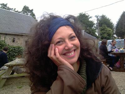 Juliette Grollimund – Praticien en massages-bien-être – Bretagne