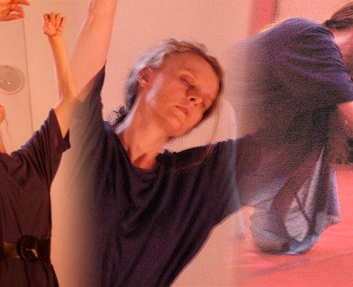 Claire Laronde – Danse du sensible, une méditation en mouvement – Ateliers, stages, formations