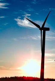Les éoliennes de demain