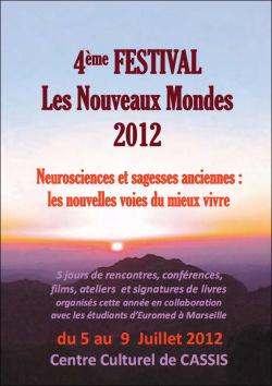 4ème festival – «Les nouveaux mondes» 2012