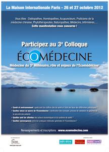 Ecomédecine – Île-de-France