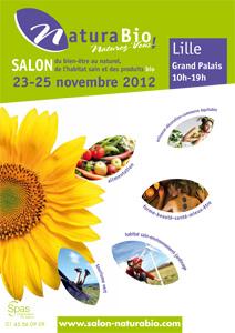 Salon Natura Bio – Nord-Pas-de-Calais
