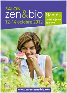 Salon Zen et Bio – Pays de la Loire