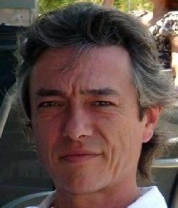 Frank List – Praticien et Formateur en thérapies énergétiques
