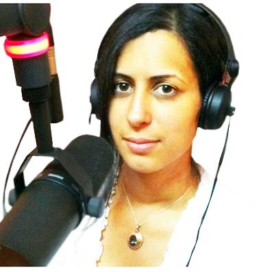 Ecoutez l'interview de Julien Peron par Hinda Djeridi sur Radio France Maghreb