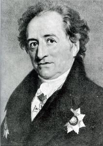Citation de Johann Wolfgang Von Goethe