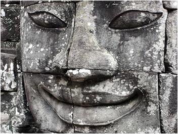 Le sourire, une arme contre le stress