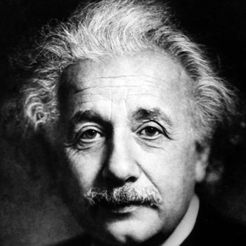 Citation de Albert Einstein: Le mental intuitif