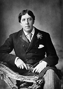 Citations : Oscar Wilde