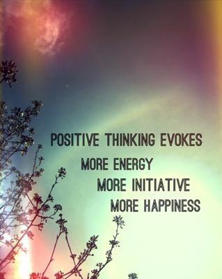 La qualité de vos pensées détermine la qualité de votre vie