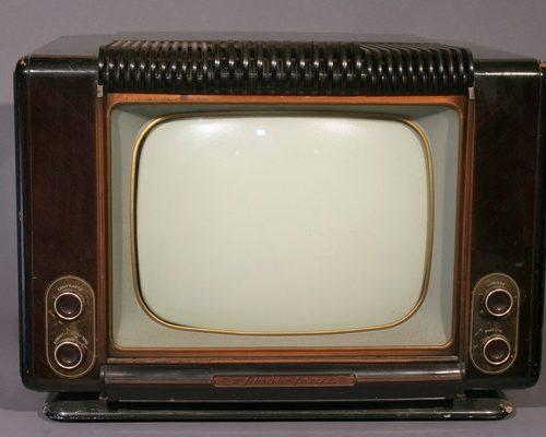 La télévision est un anxiogène…