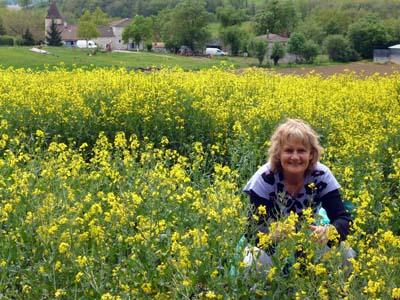Elisabeth Glaap de Wildt – Naturopathie et Phytothérapie – Aquitaine