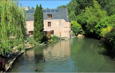 Institut PranaHvital, le Moulin de Grouches – Picardie