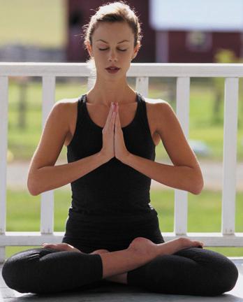 Le yoga des hormones