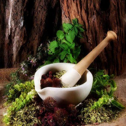 Eliminez les toxines avec l'Ayurveda.