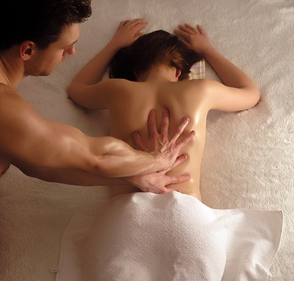 Un point sur le massage californien.