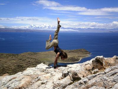 Yoga Escape – Stages de Yoga en Inde entre 24 Février et 24 mars 2013