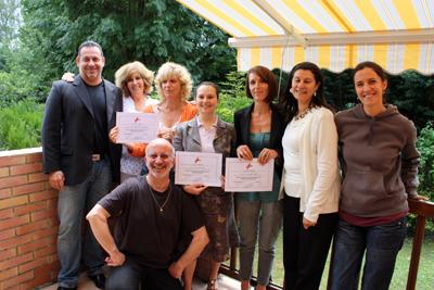 Formation de coach professionnel et personnel à Saint-Leu-La-Forêt (95) – NO LIMIT COACHING®
