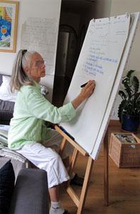 Jean-Michel Lebret – Atelier du Naturopathe – Pays de la Loire