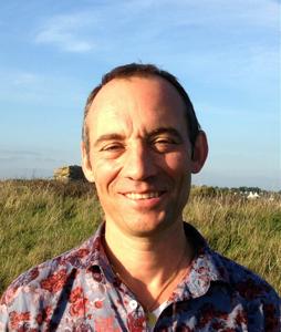 Gilles Rebeyrotte – Psychothérapies Energétiques – Île-de-France/Bretagne
