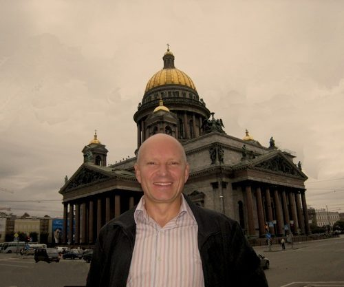 Un monde nouveau selon le Docteur Konstantin Korotkov