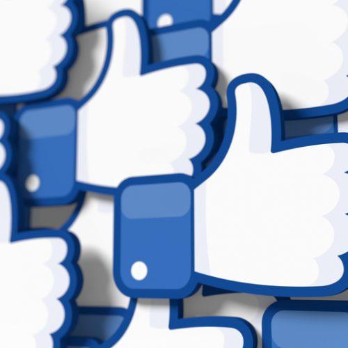 Communiquez sur Facebook