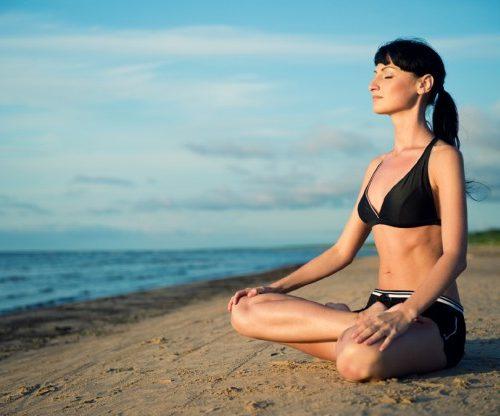 La méditation est un refuge en soi