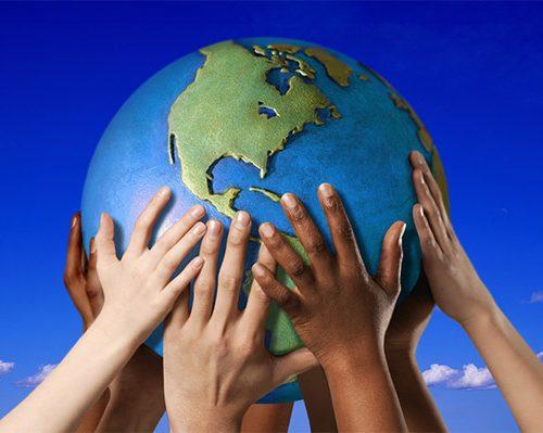 Les 10 commandements de l'éco-citoyen