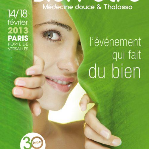 Salon du bien-être du 14 au 18 Février 2013
