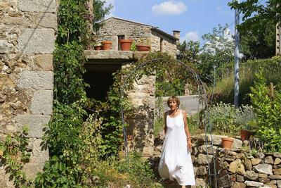 Josine Zon – Yoga du son – Rhône-Alpes