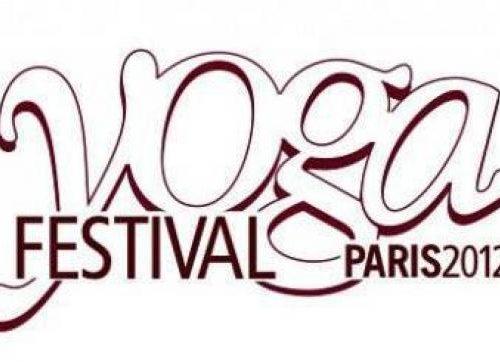 Retour sur le Yoga Festival Paris