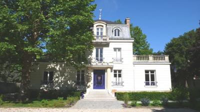 Institut Cassiopée formation – île-de-France