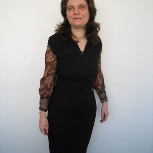 Vanessa Nurock – Philosophe