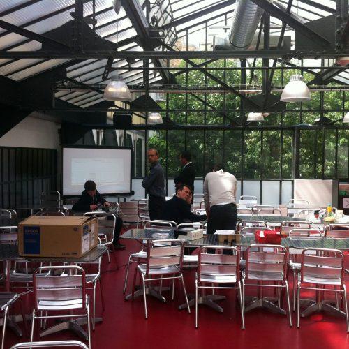 Neo-bienêtre présente son premier atelier «Acquérir une clientèle»