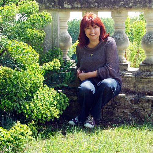 Michèle Cros : herboriste de beauté