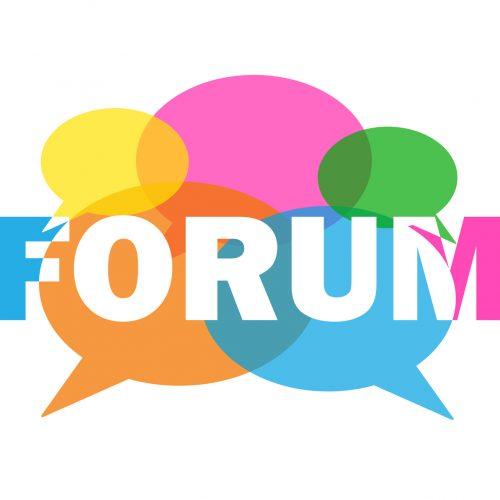 Forum bien-être, médecines douces et développement personnel